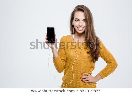 tabletta · szöveg · lemez · kirakat · számítógép · orvos - stock fotó © traimak