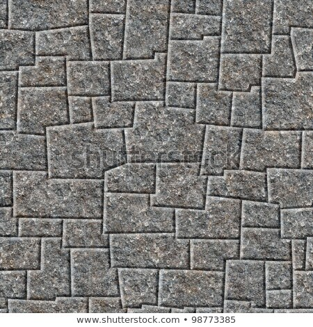 Inca wall seamless pattern. Stock photo © Leonardi