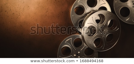 Cinema Studio Stock photo © idesign
