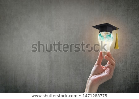 Stockfoto: Education Power