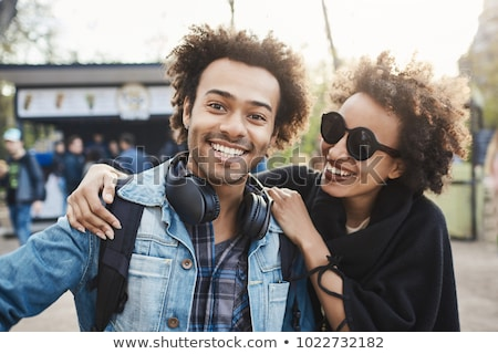 Modern Day Traveler Stock photo © AlphaBaby