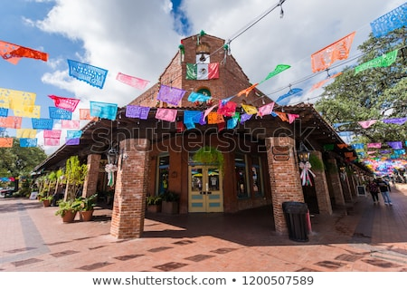 Historic architecture of Market Square   Stock photo © benkrut