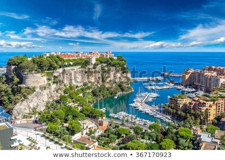 Monaco Stock photo © bartekwardziak