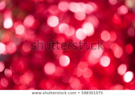 red holiday sparkling glitter abstract background luxury shiny stock photo © anneleven