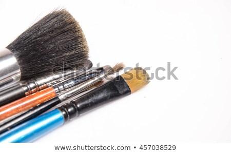 макияж используемый подготовка большой города Сток-фото © rcarner