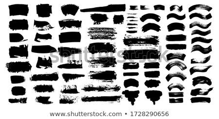 graffiti · matricák · vektor · matrica · poszter · színes - stock fotó © orson