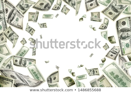 мелкий · финансовых · монетами - Сток-фото © lizard