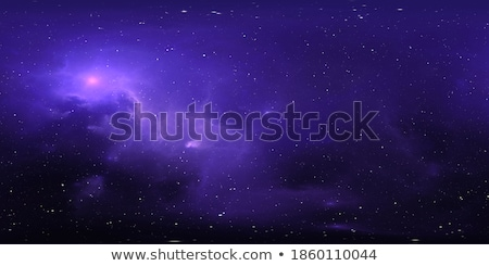 stars and nebula stock photo © clearviewstock