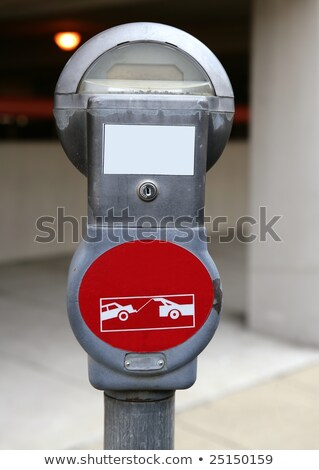 полиции · время · билета · полицейский · автомобилей · заполнение - Сток-фото © lunamarina