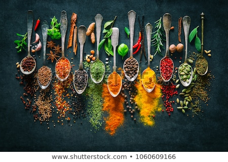 Seasoning Stock photo © Koufax73