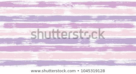 seamless purple violet stripes pattern Stock photo © creative_stock