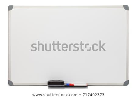 изолированный пер фон кадр образование Сток-фото © shutswis