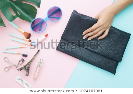 Clutch bag Stock photo © shutswis