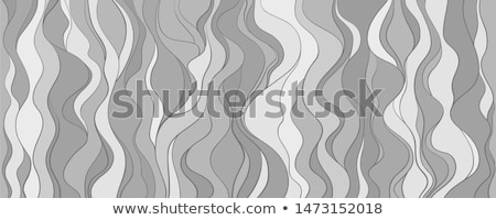 Seamless Grunge Waved Background Stock photo © olgaaltunina