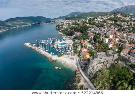 herceg novi montenegro stock photo © vladacanon