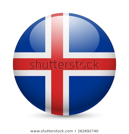 Button Iceland stock photo © Ustofre9