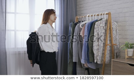 Just hanging Stock photo © photography33