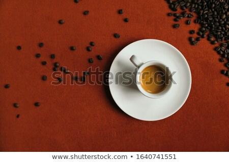 Little Girl Drinking Turkish Tea Stock photo © Kuzeytac