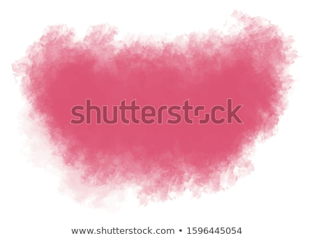 grunge abstract heart with red splash eps 8 stock photo © beholdereye