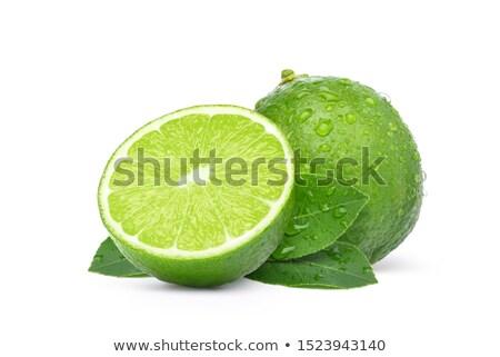 limão · fresco · amarelo · natureza - foto stock © taden