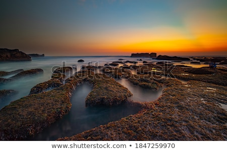 отпуск время Focus Blur Председатель Сток-фото © bank215