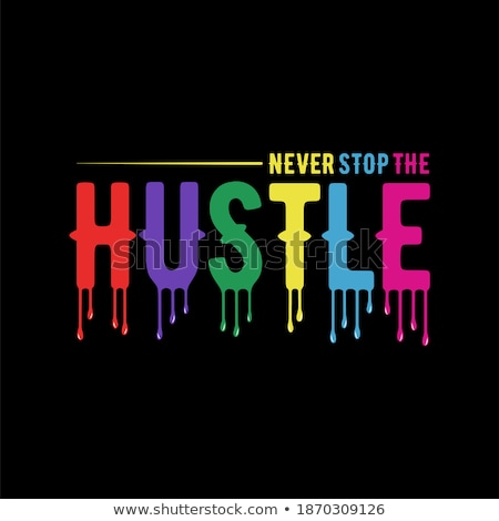 Inspirational Quote. 3D. Stock photo © tashatuvango