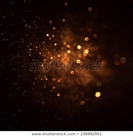 soft bokeh light effect background Stock photo © SArts