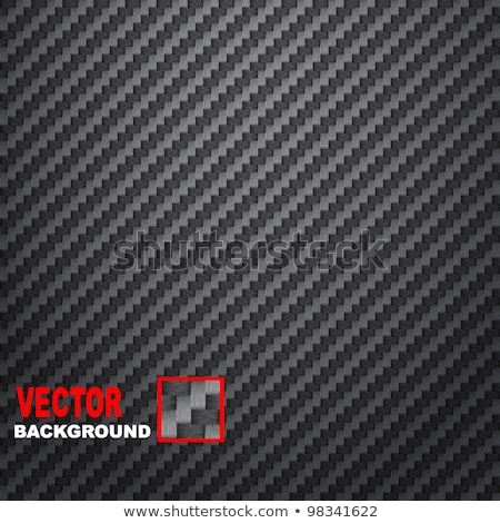 Fibra de carbono material textura luz efecto resumen Foto stock © SArts
