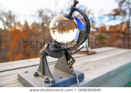 heliographic station Stock photo © Witthaya