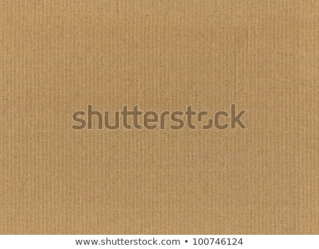 hoog · naadloos · karton · textuur · business - stockfoto © tashatuvango