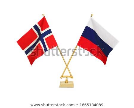 Norwegia · kraju · Pokaż · Europie - zdjęcia stock © tashatuvango