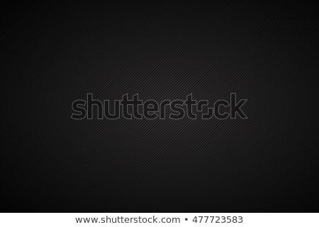 black metal stainless steel background with diagonal stripes stock photo © kurkalukas