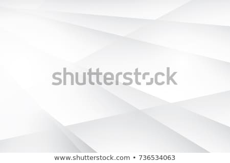 abstract grey minimal wavy background stock photo © saicle