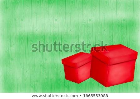 tolerantie · witte · Rood · 3d · illustration · abstract - stockfoto © oakozhan