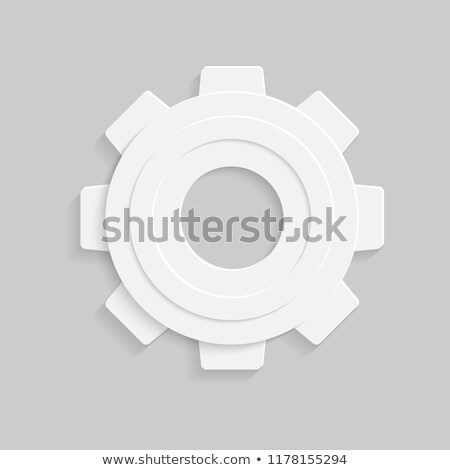 SEO Technology - Mechanism of Metal Cogwheels . 3D . Stock photo © tashatuvango