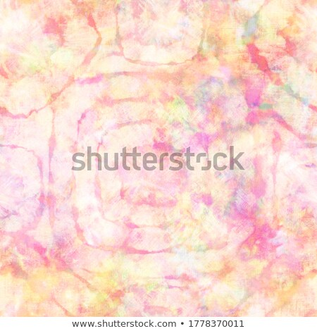 color rings over old paper  Stock photo © marinini