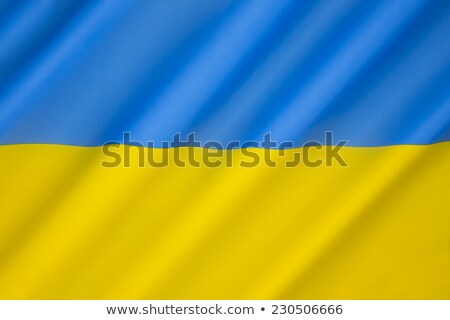 Zászló emberek köztársaság szín illusztráció embléma Stock fotó © mayboro