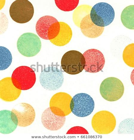 Stok fotoğraf: Kahverengi · lekeli · model · renk · duvar · kağıdı · bağbozumu