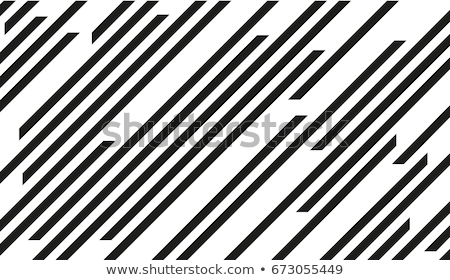 Diagonaal patroon goud lijnen zwarte Stockfoto © fresh_5265954