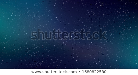night sky with orion Stock photo © magann