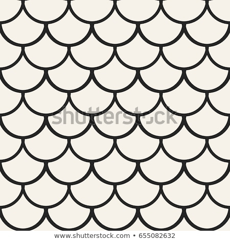 Elegante meio-tom grade vetor sem costura Foto stock © Samolevsky