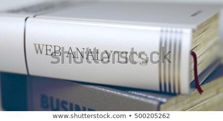 аналитика · кнопки · современных · слово · деньги - Сток-фото © tashatuvango