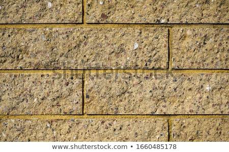Absztrakt fal háttér zöld vonalak anyag Stock fotó © Juhku