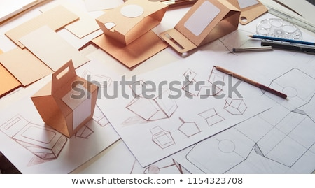 Package stock photo © zzve