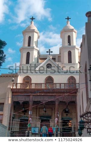 старые · православный · Церкви · двери · древесины - Сток-фото © rglinsky77