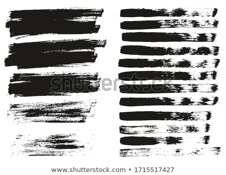 Abstract grunge brushed background Stock photo © melking