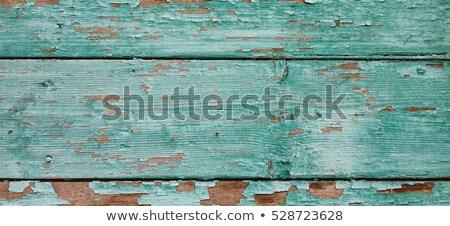 古い みすぼらしい 塗料 壁 クローズアップ 紙 ストックフォト © olykaynen