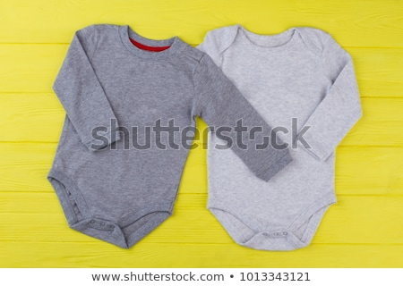 indonezyjski · chłopca · czerwony · shirt · ilustracja · szczęśliwy - zdjęcia stock © bluering