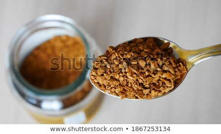 dieet- · eigengemaakt · natuurlijke · ontbijt · vers · organisch - stockfoto © artjazz