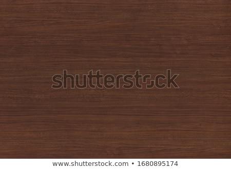 Madeira raso Foto stock © AGfoto